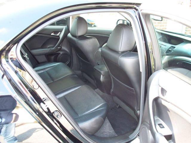2010 Acura Tsx Details Ephrata Pa 17522