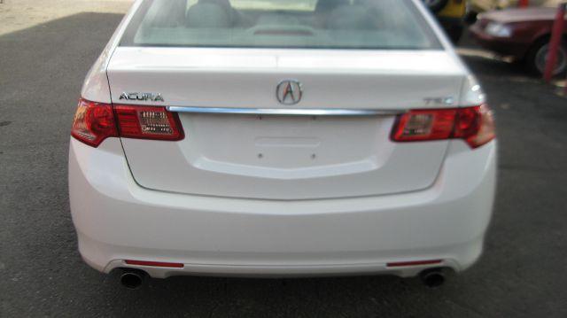 2011 Acura TSX Limited W/swivelngo 2nd3rdrowdvd Nav Chromes Rea