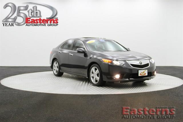 2011 Acura TSX 2WD Supercab 145 XLT Truck