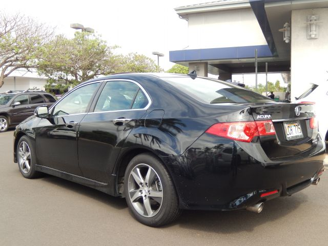 2012 Acura TSX Clean Carfaxwe Finance ALL Types OF Credits