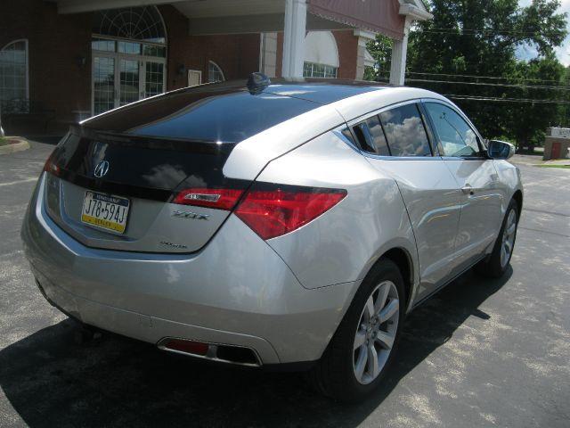 2010 Acura ZDX 5dr Wgn Auto S FWD