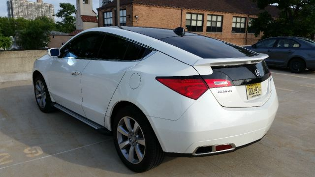 2011 Acura ZDX Dsl Xtnded Cab Long Bed XLT