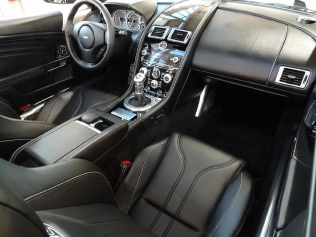 2011 Aston Martin DBS 4dr V8 Wgn SE AWD SUV
