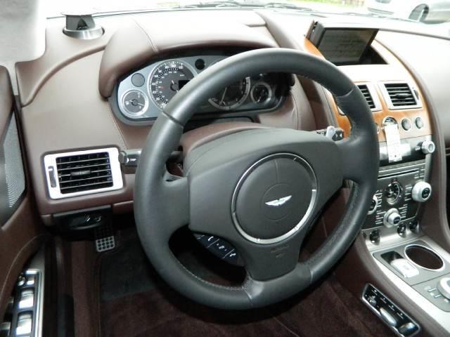 2011 Aston Martin Rapide Slk32