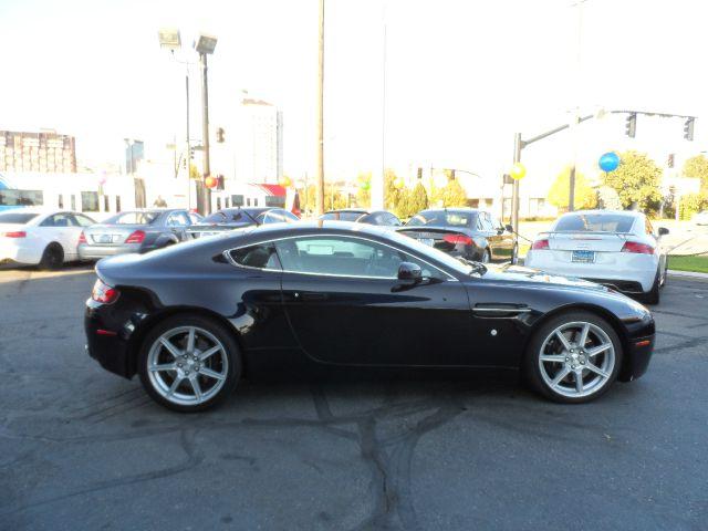 2007 Aston Martin V8 Vantage GT Premium
