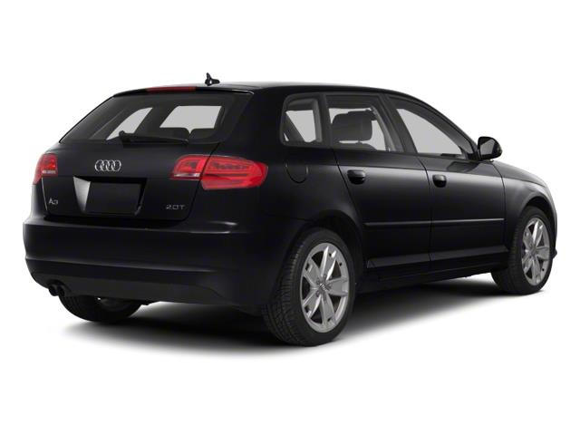 2011 Audi A3 T6 AWD Leather Moonroof Navigation