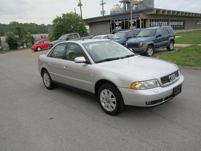 2000 Audi A4 Unlimited 4WD