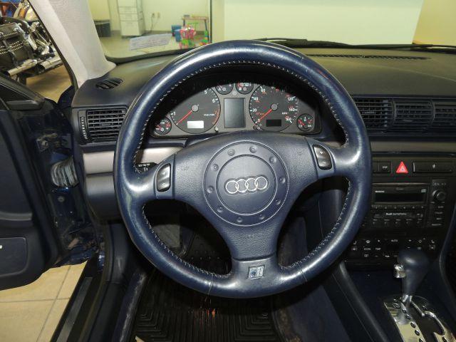 2001 Audi A4 5 5l Amg Details Austin Tx 78744