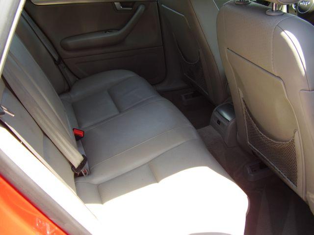 2002 Audi A4 5.5L AMG