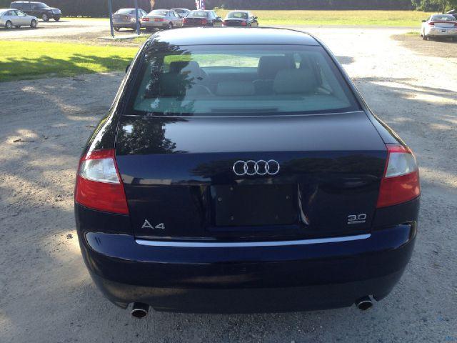 2003 Audi A4 201