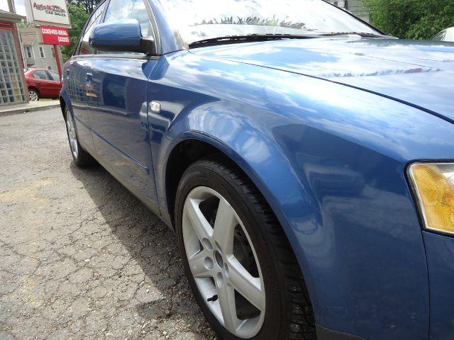 2003 Audi A4 5.5L AMG