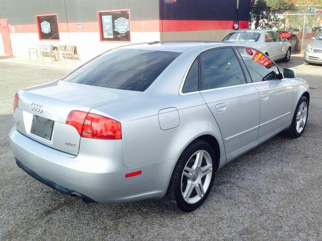 2006 Audi A4 X Hardtop