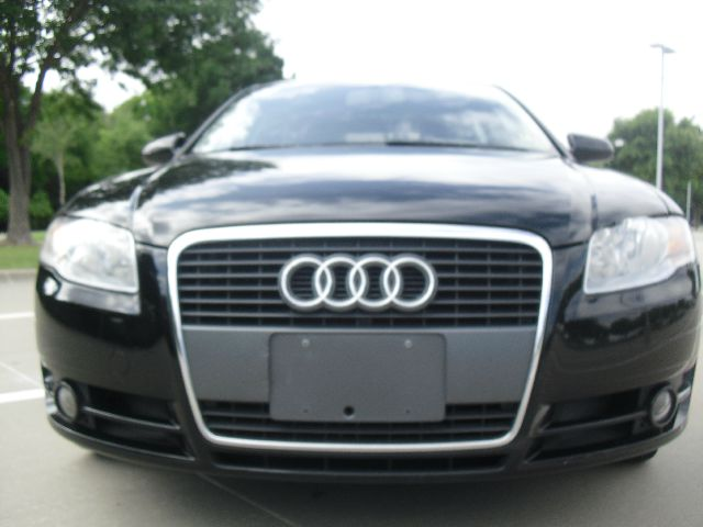 2006 Audi A4 XLT