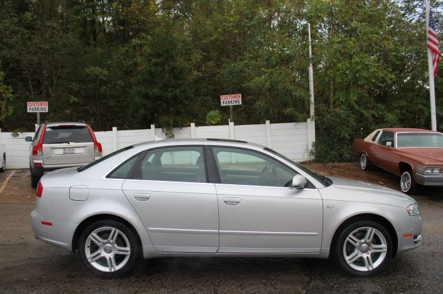 2007 Audi A4 2wd Coupe Details Stafford Va 22554