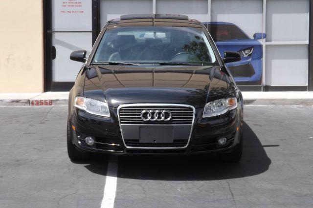 2007 Audi A4 XLT