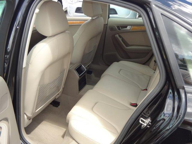 2009 Audi A4 Utility 3500hd
