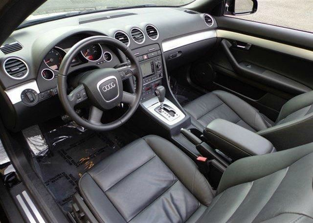 2009 Audi A4 4d Wagon SL