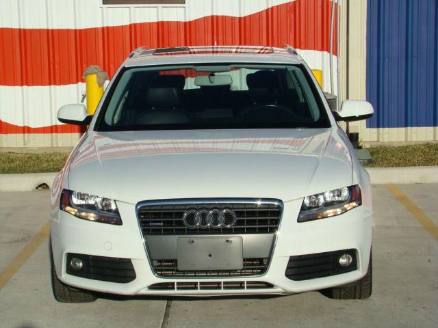 2010 Audi A4 East Coast Edition