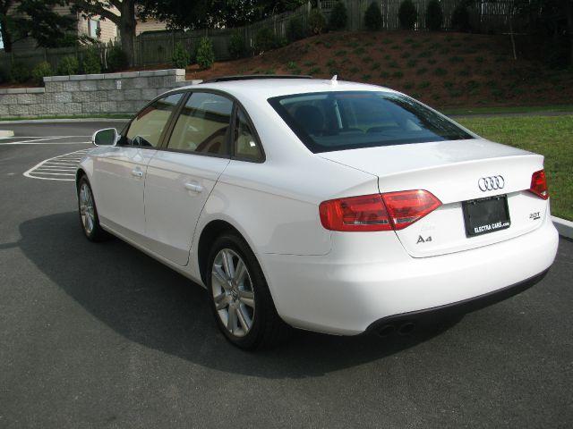 2010 Audi A4 Journey SUV