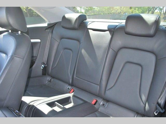 2011 Audi A5 105516