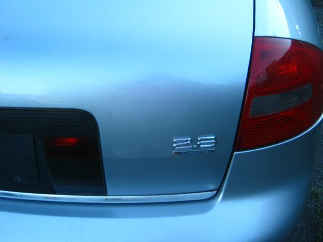 1999 Audi A6 RT/ Hemi/custom