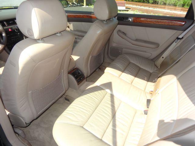 2000 Audi A6 2