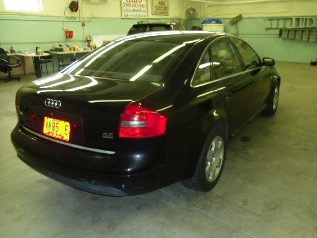 2001 Audi A6 SW1