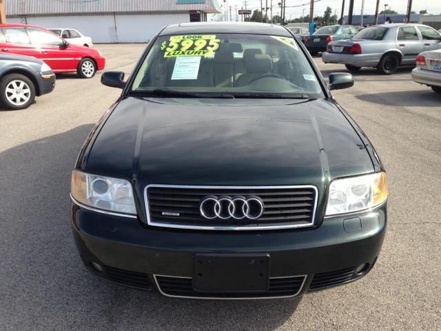 Audi a6 louisville ky 15