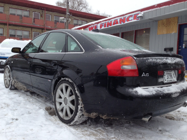 2004 Audi A6 GT Sweet