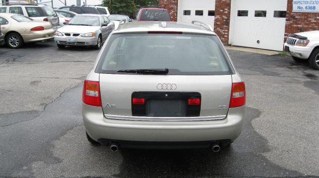 2004 Audi A6 C230 1.8K