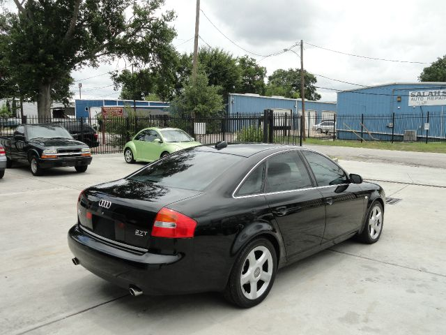 2004 Audi A6 3.0L Sedan 4D