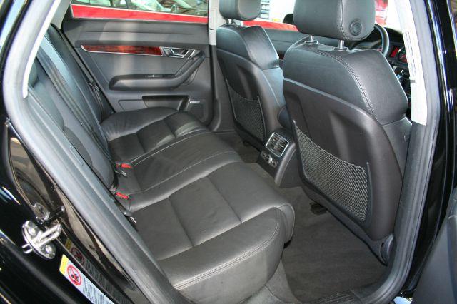 2005 Audi A6 SL Series I Coupe