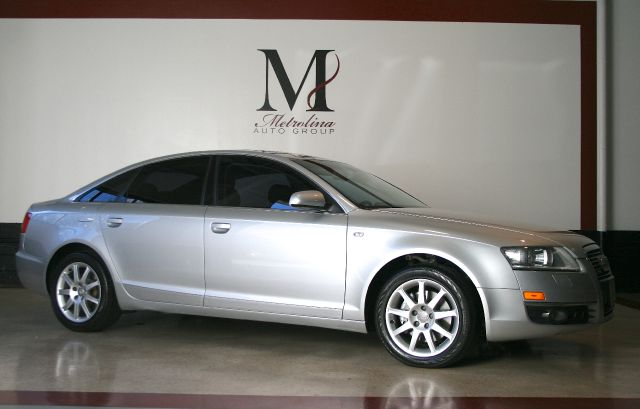 2005 Audi A6 Cxl,fwd,leather