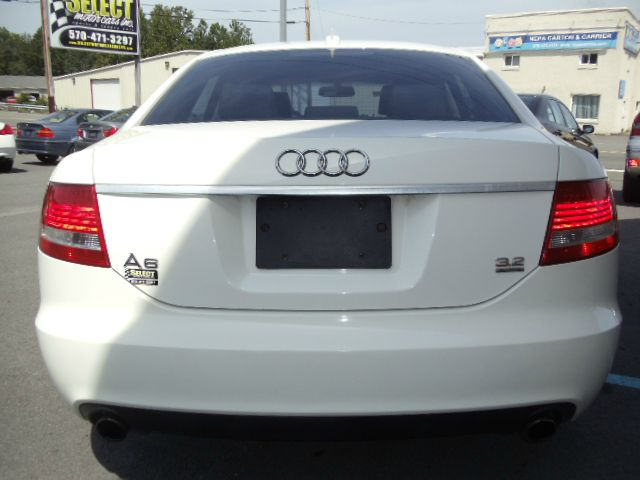 2006 Audi A6 3.0 SI Coupe