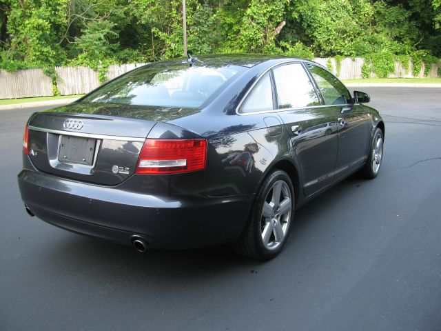 2008 Audi A6 Cxl,fwd,leather