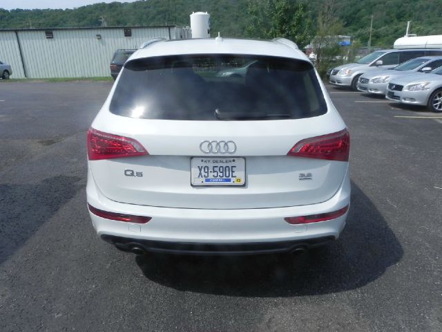 2012 Audi Q5 For Sale Indexusedcars Com