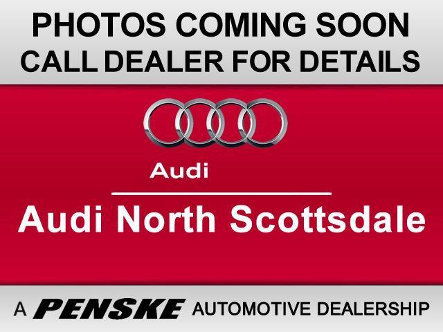 2014 Audi Q7 4DR FWD LTD 3.3L AT