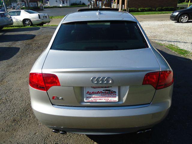 2005 Audi S4 Utilitie