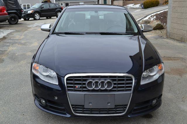 2007 Audi S4 Utilitie