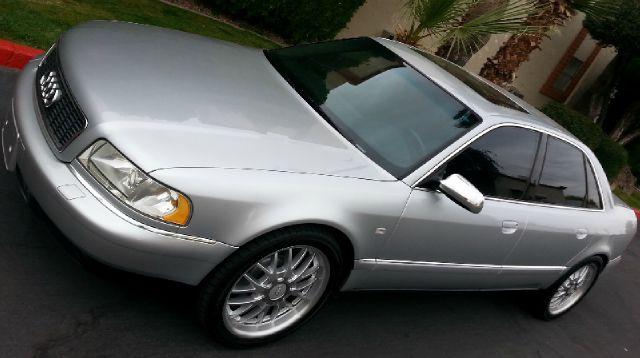 2002 Audi S8 SW1