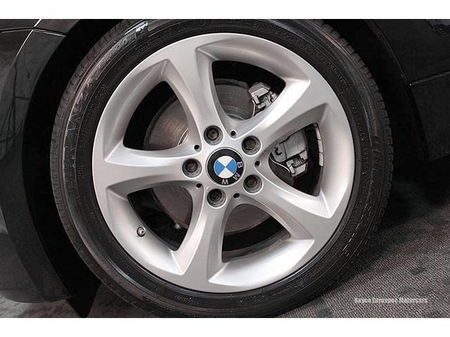 2009 BMW 1 series Roadtrek