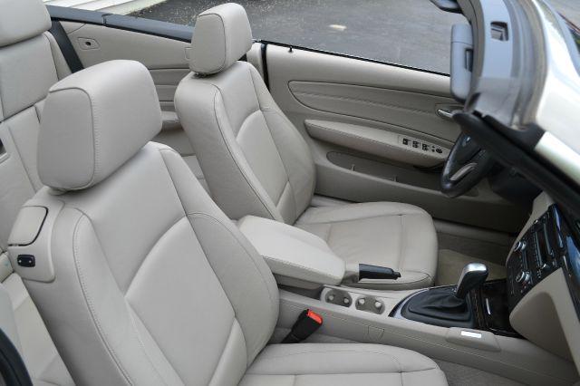 2008 BMW 1 series 2.5L SE