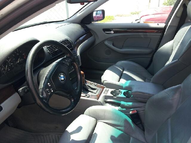 2000 BMW 3-Series 2.7L V6