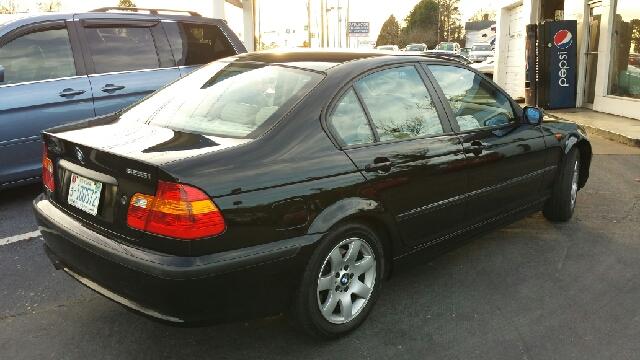 2005 BMW 3-Series STX XL XLT FX2 Lariat