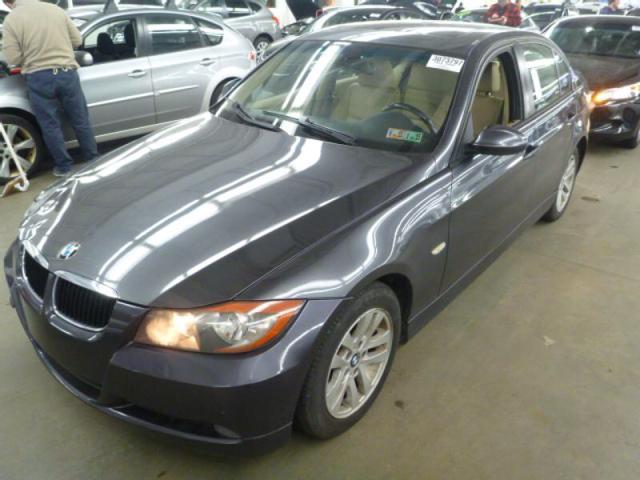 2006 BMW 3-Series STX XL XLT FX2 Lariat