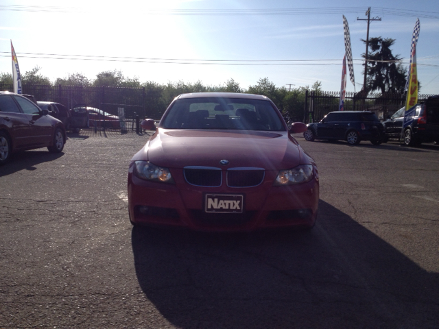 2008 BMW 3-Series SE Automatic 4X4 Beutiful