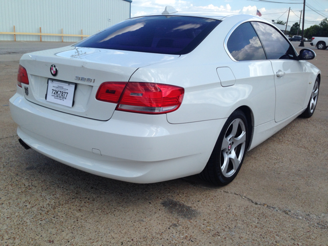 2008 BMW 3-Series S FE Plus