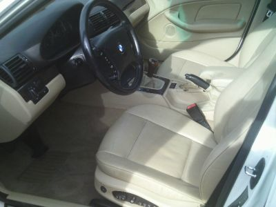2001 BMW 330 Leather ROOF