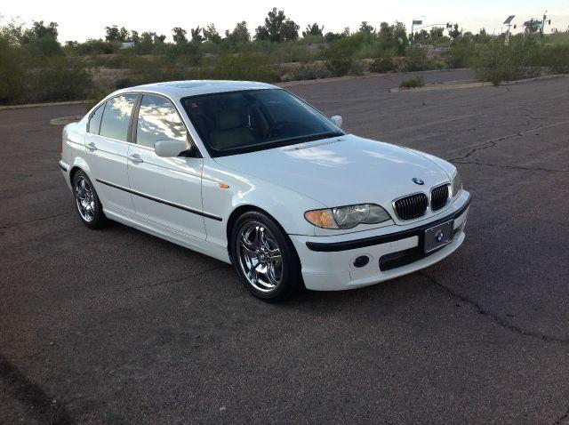 2002 BMW 330 STX XL XLT FX2 Lariat