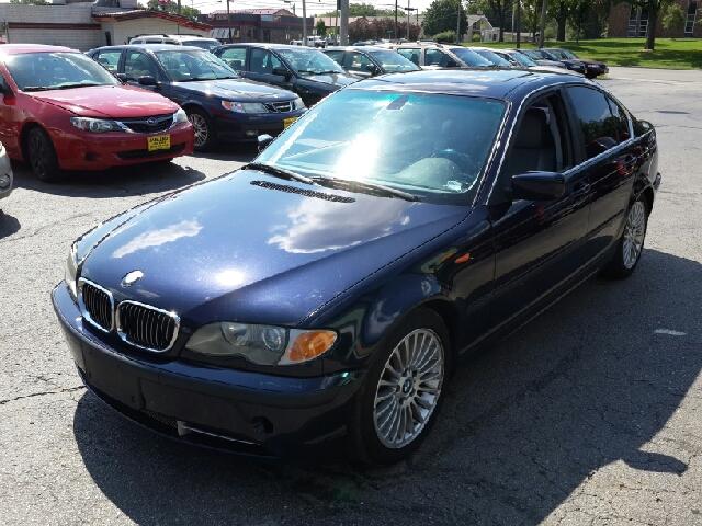 2003 BMW 330 STX XL XLT FX2 Lariat